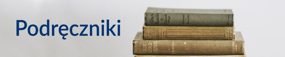 podręczniki do szkoły prywatnej w Rembertowie, podręczniki do szkoły w Sulejówku, Podręczniki do szkoły w Wesołej